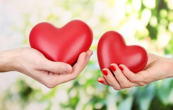 Inima si iubire