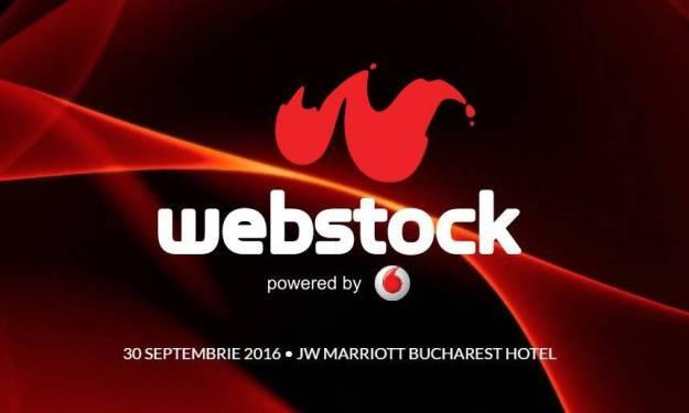 conferinta webstock
