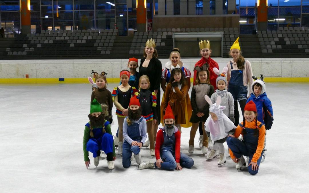 Schaulaufen – Disney on Ice!