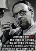Raymond Chandler quote
