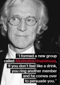 Richard Harris quote 1