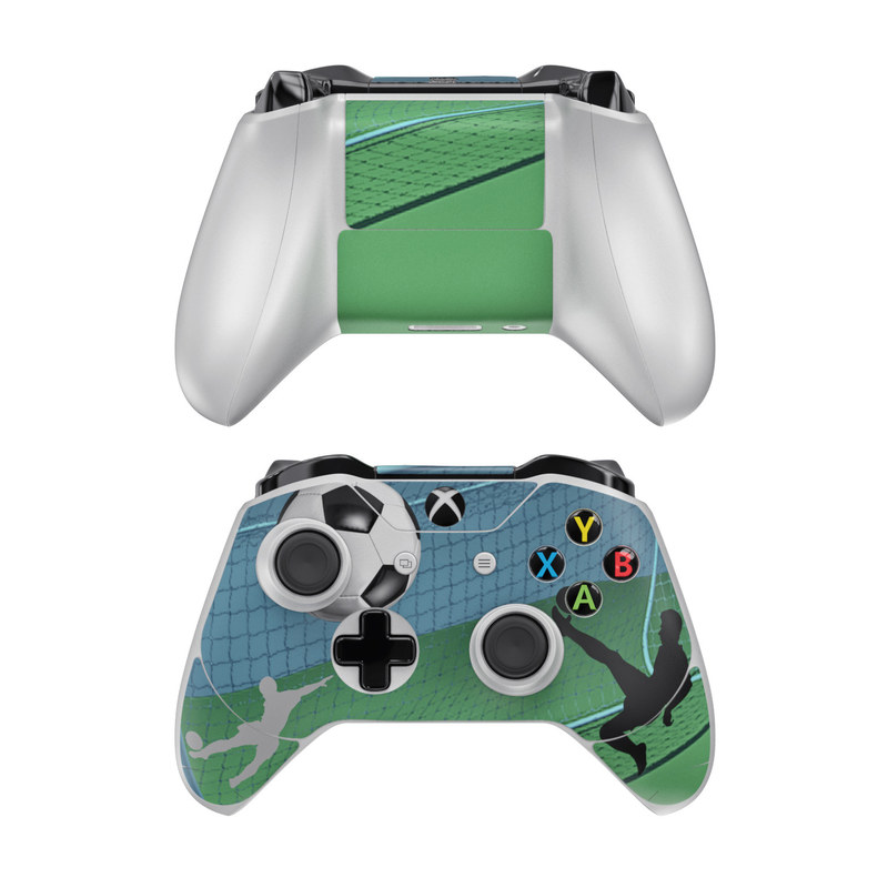 Microsoft Xbox One Controller Skin Soccer Life By Sports