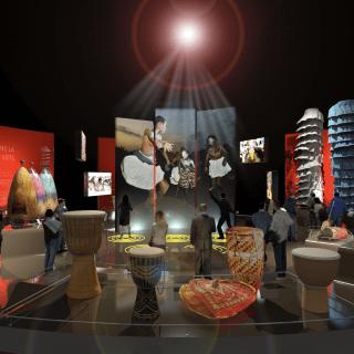 Musée vaudou