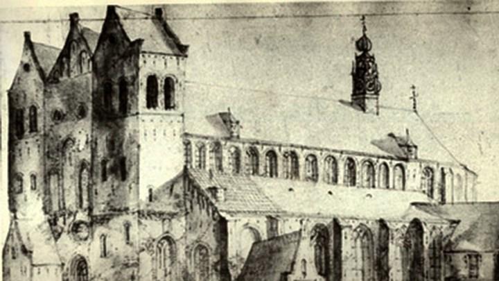Martinikerk Sneek - De Canicula