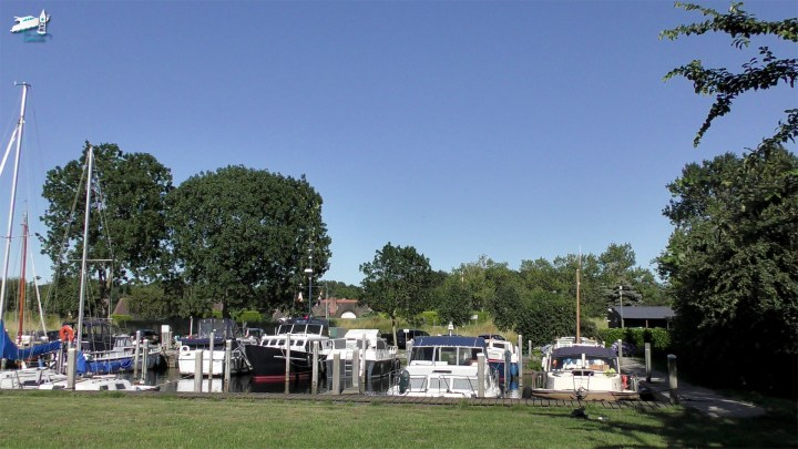 Jachthaven De Nadorst Hasselt - De Canicula