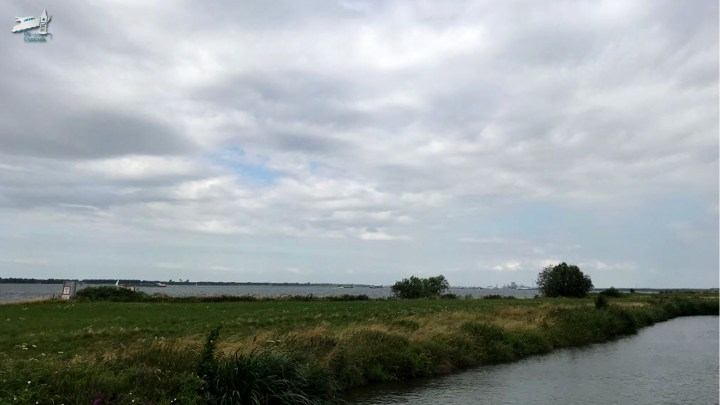 Willemstad Hollands Diep - De Canicula