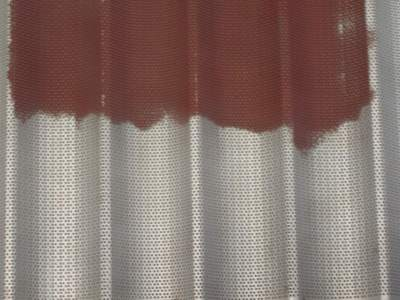 nettoyage grille de fours industriels