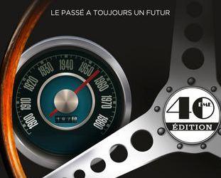 Decapsoft sera présent au salon retromobile 2015