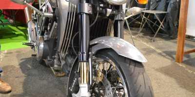 moto midual