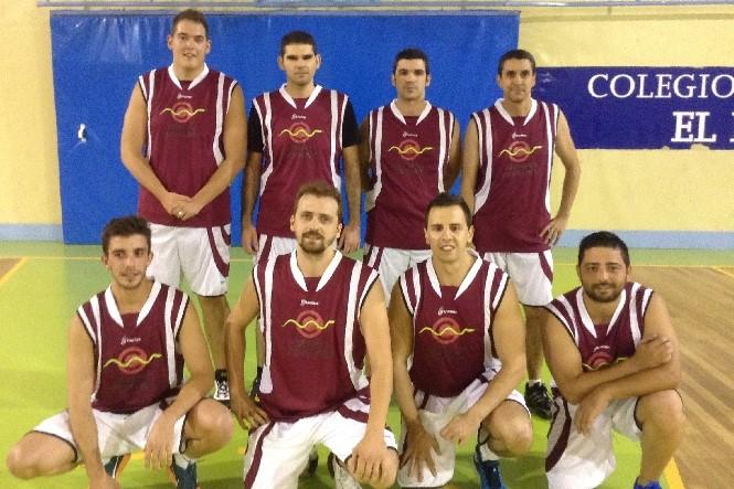 ligas de empresa - baloncesto - organizacion eventos deportivos - decateam