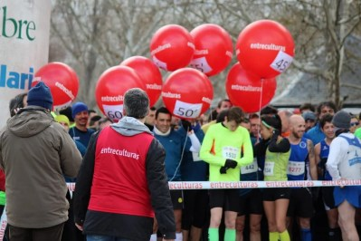 carrera popular - salida 2 - organizacion eventos deportivos - decateam