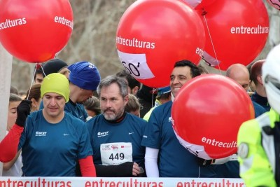carrera popular - salida 4 - organizacion eventos deportivos - decateam