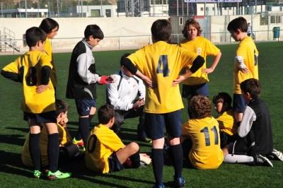 escuela tres cantos 5 - organizacion eventos deportivos - decateam