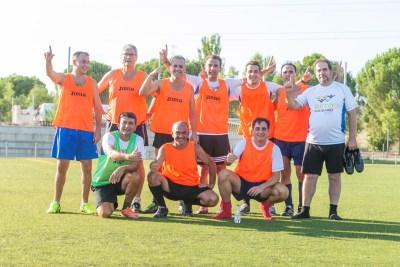 futbol 7 - organizacion eventos deportivos - decateam
