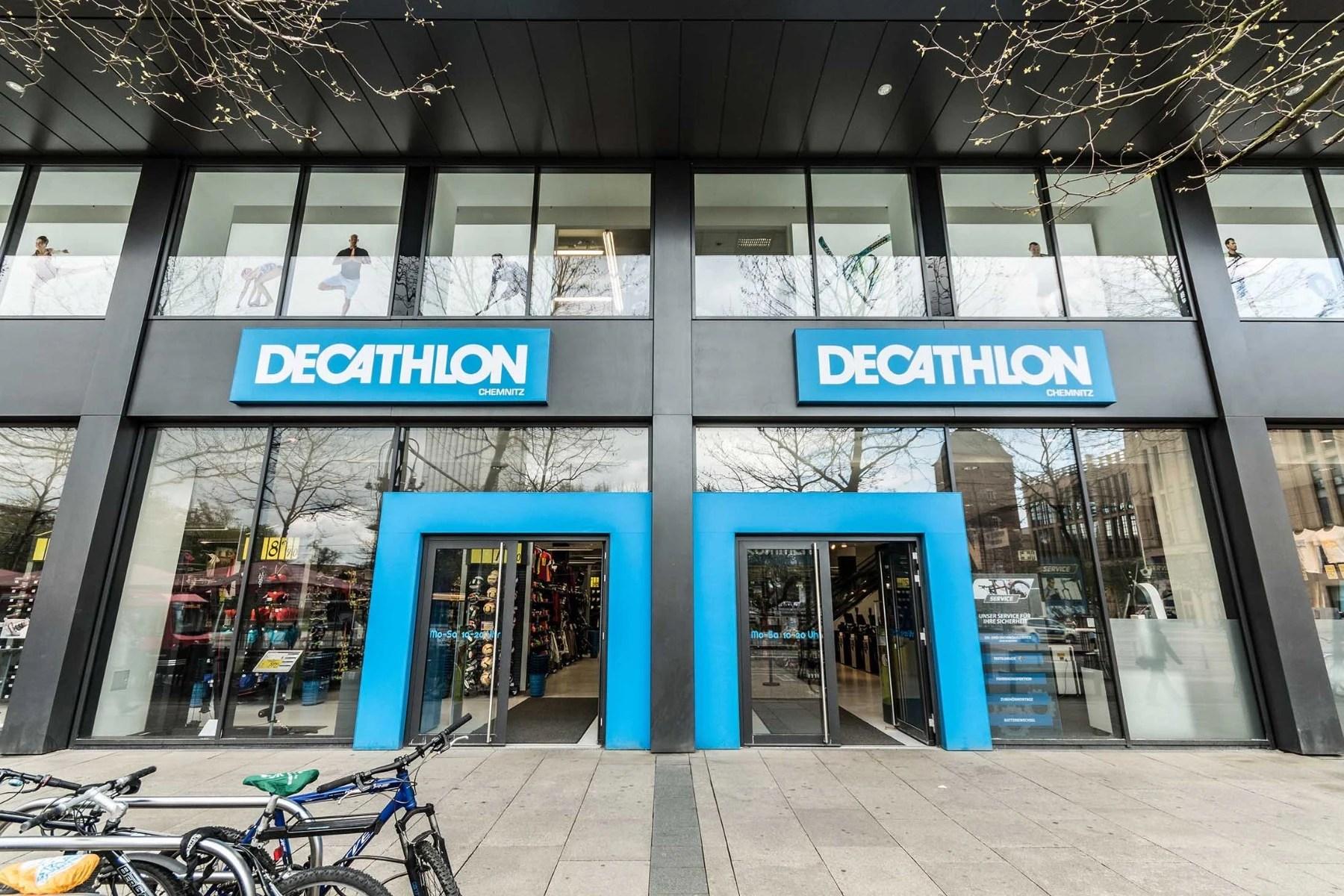 nos magasins decathlon pro