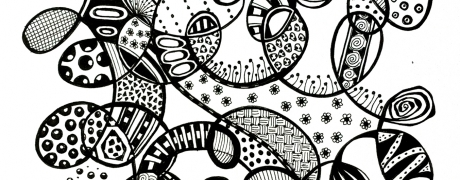 Arts For All Series Zentangle For Kids Ages 5 Amp Up
