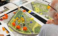 Legacy Park Housing Plan