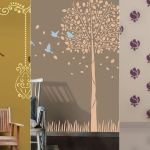 Stencil Wall Painting Services In Hyderabad Painters Near Me Deccan Clap
