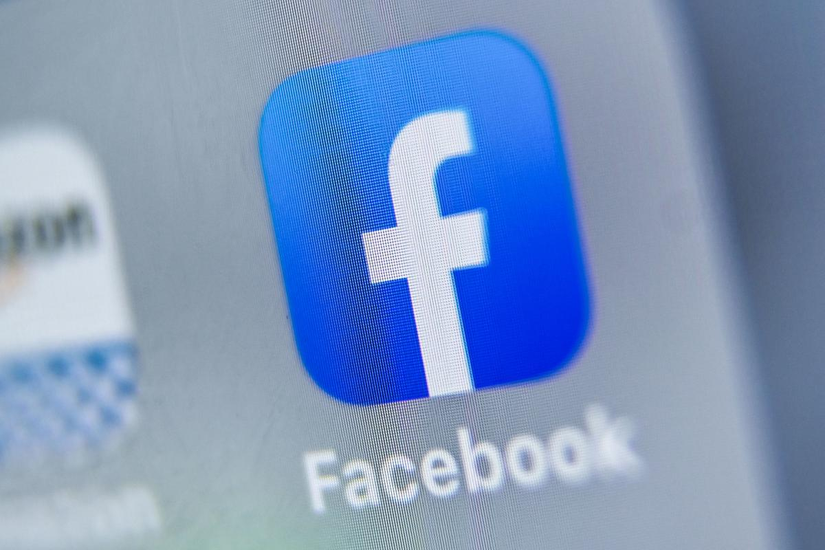 Facebook To Remove `deepfake' Videos In Run Up To 2020 U.s. Election