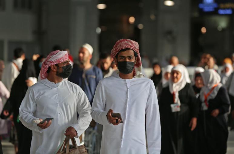 Saudi Arabia reports four new cases of coronavirus, taking total to 11   Deccan Herald