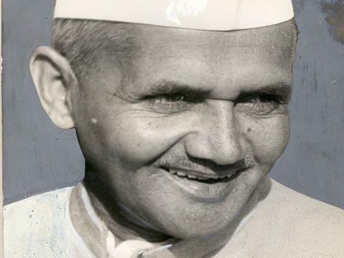 522297 - Late Lal Bahadur Shastri Quotes In Hindi | स्व. लाल बहादुर शास्त्री के अनमोल विचार