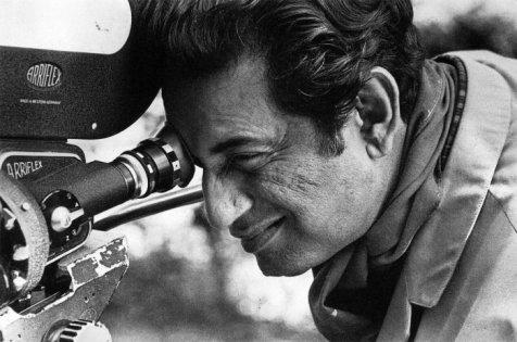All about Oscars -Satyajit Ray