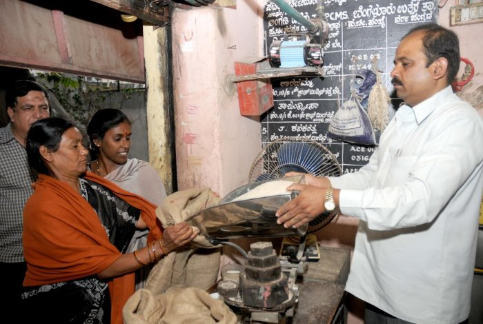 One ration card', a welcome move | Deccan Herald
