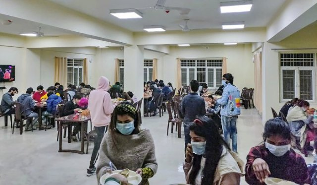 Image result for All 645 evacuees from China's Wuhan tested negative for 2019-nCoV; no new case reported, says Health Ministry