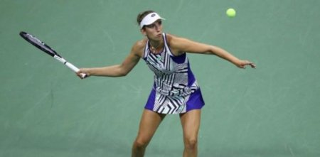 Elise Mertens Takes Down Second Seed Sofia Kenin, Reaches Quarter-finals |  Deccan Herald