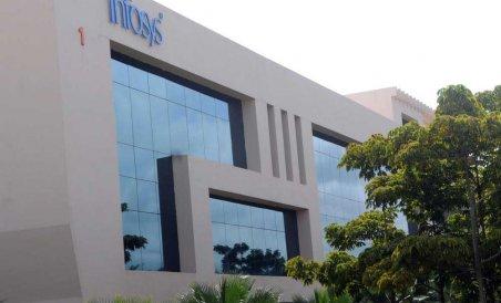 Whistleblowers sting Infosys; ADRs tank