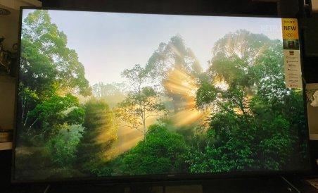 Sony BRAVIA X80J Google TV review: Feature-rich premium smart TV   Deccan  Herald