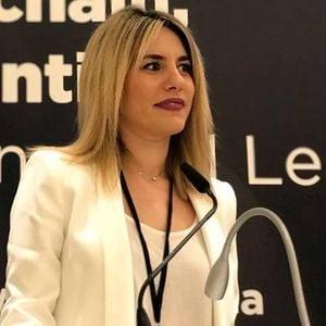 Angeliki Dedopoulou