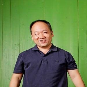 Stefan Tai