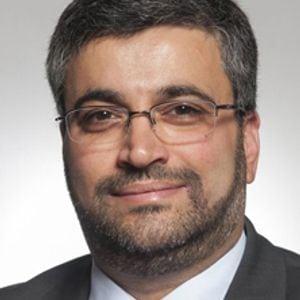 John Velissarios