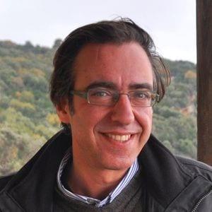 Yannis Charalambidis