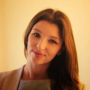 Georgina Kyriakoudes