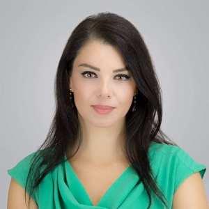 Antonia Michail
