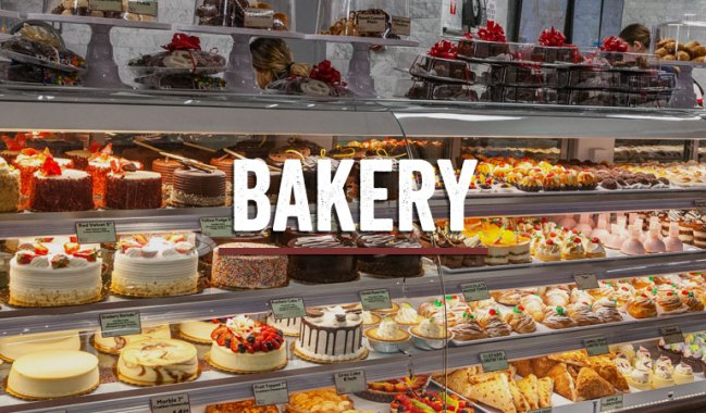 Bakery | DeCicco & Sons