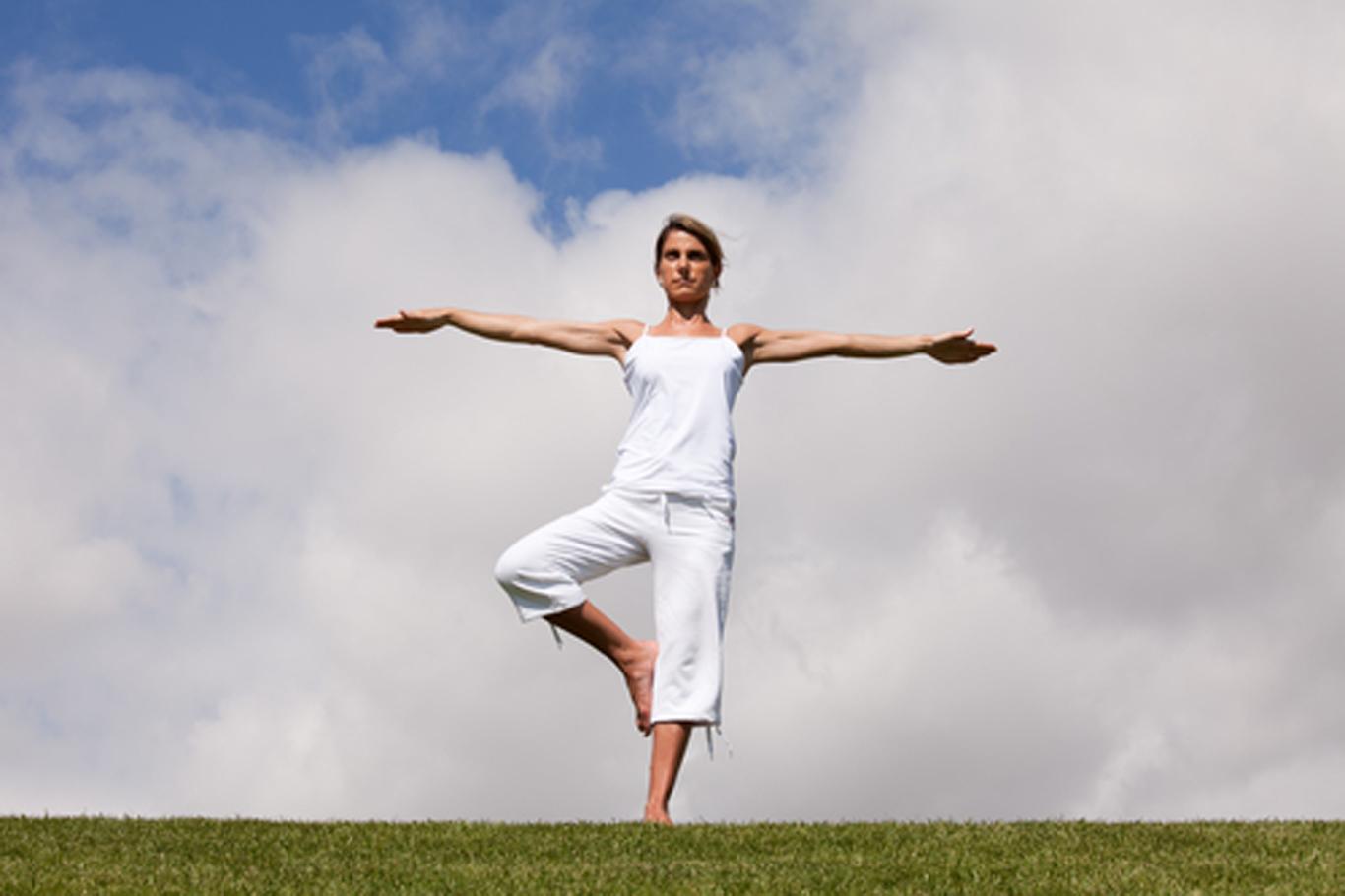 5 Steps To Establishing Life Balance Part 3
