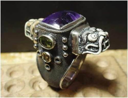 Aleksei Sigaev -  Gdansk Dragon Ring