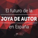 AJA - Futuro Joya Autor en España