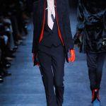 Ann Demeulemeester – Singular Fashion Revelations by Decimononic