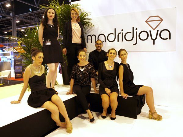 Decimononic - Madrid Joya 2014 - Metropolis Collection Catwalk