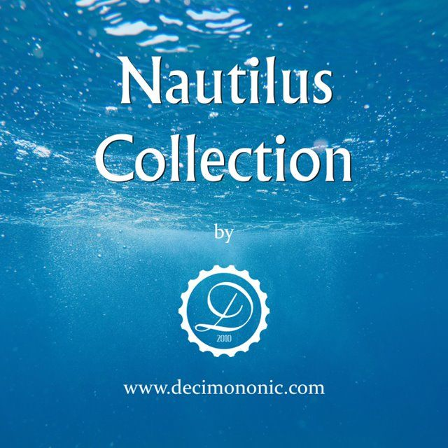 Decimononic - Nautilus Collection
