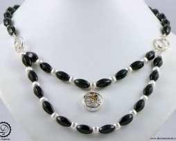Decimononic - Victorian Mystery necklace