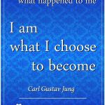 Words of singularity – Carl Gustav Jung