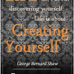 Words of Singularity – George Bernard Shaw