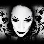 Diamanda Galas - source: www.diamandagalas.com