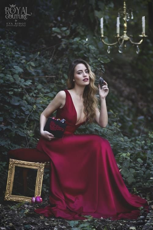 Royal Couture 2014