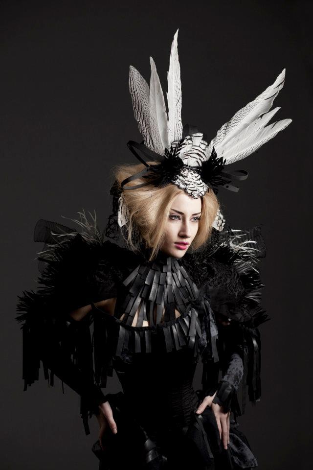 The Imaginarium Apparel - The Noctiluca Outfit: